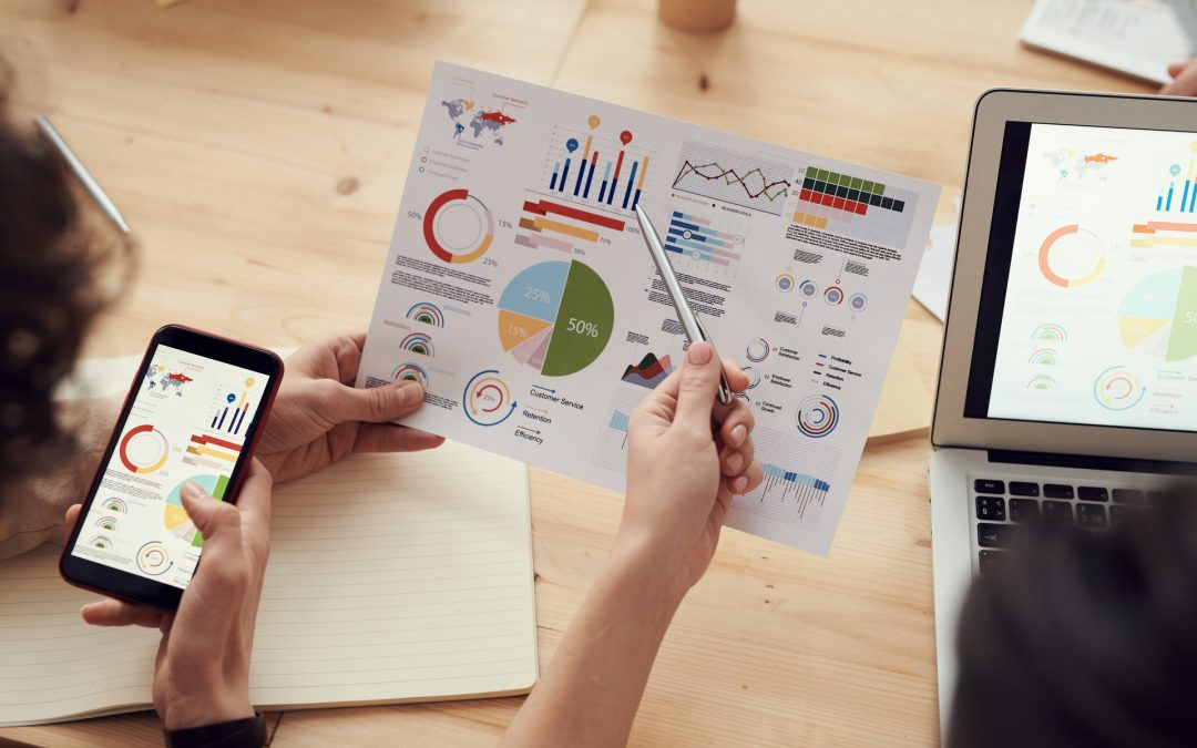Top SEO Trends To Look Out In 2021