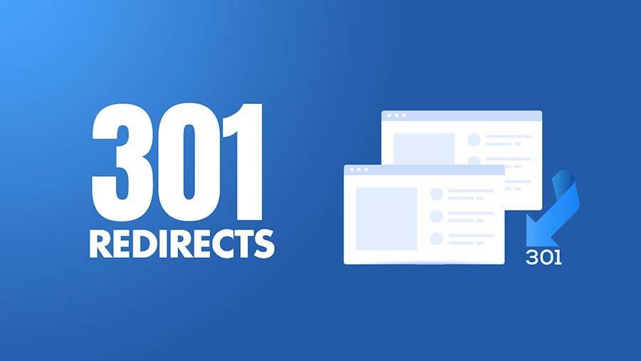 301 Redirect: When and How to use it?