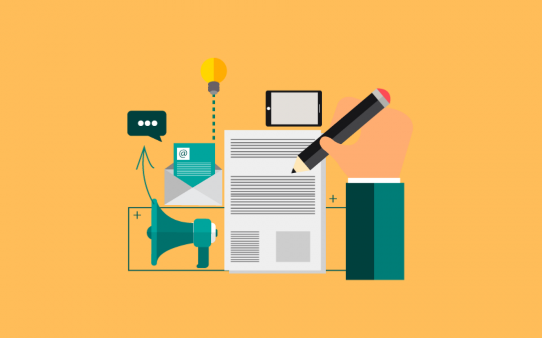 5 Best Content Optimization Strategies For 2021