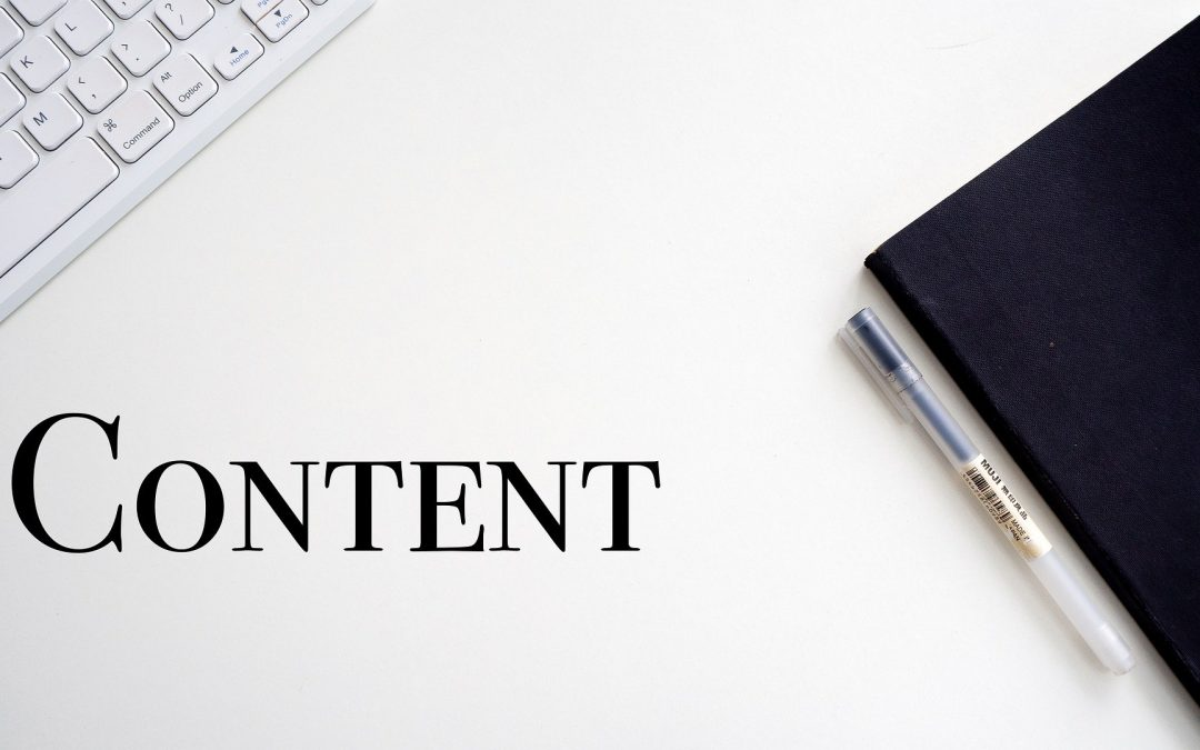What is a content gap analysis?