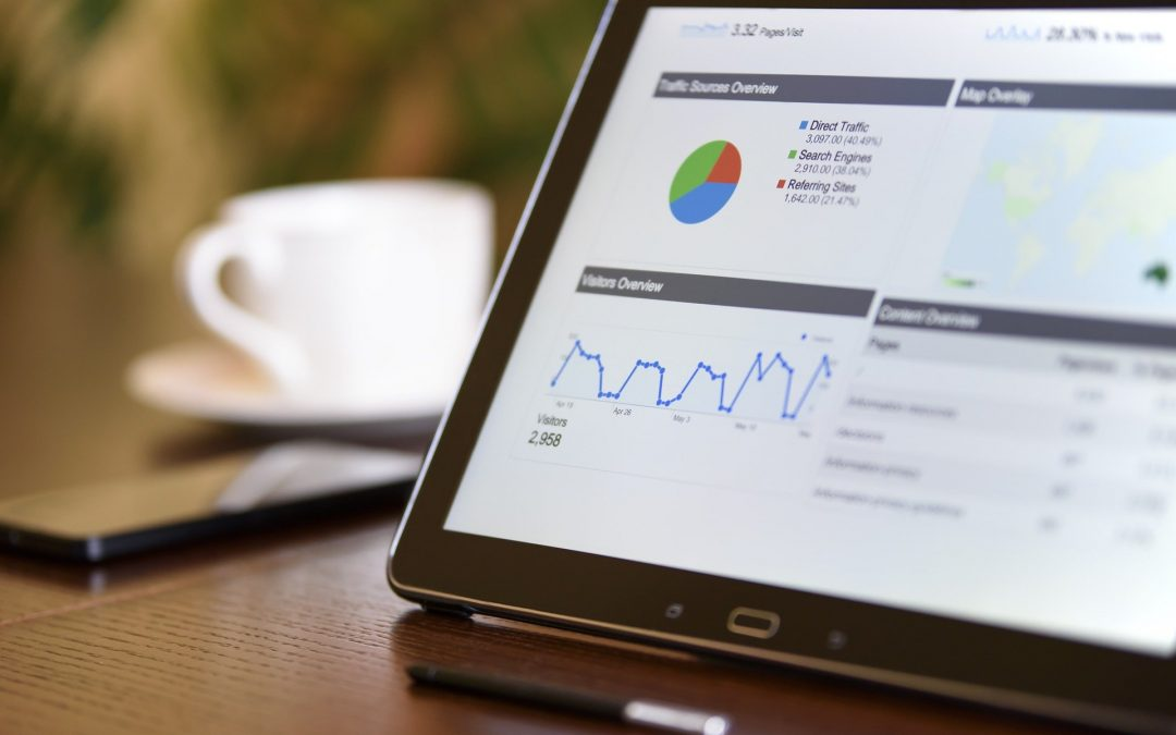 8 Most Important SEO Metrics to Monitor
